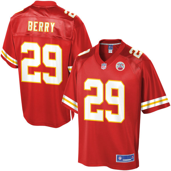 Kansas City Chiefs Nfl Eric Berry Jersey Preview 2010 New Found ...